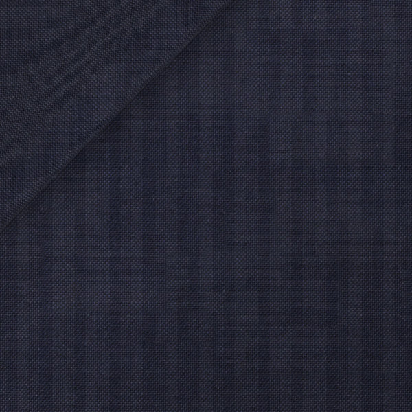 Trousers Reda Four Seasons Solid Blue