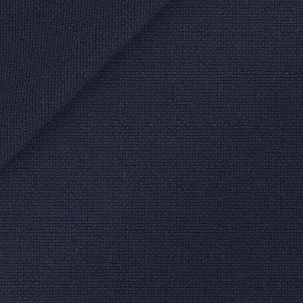 Blazer Loro Piana Spring/Summer Hopsack Blue