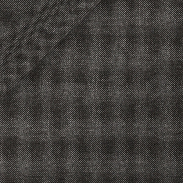 Trousers Loro Piana Four Seasons Twill Dark Grey