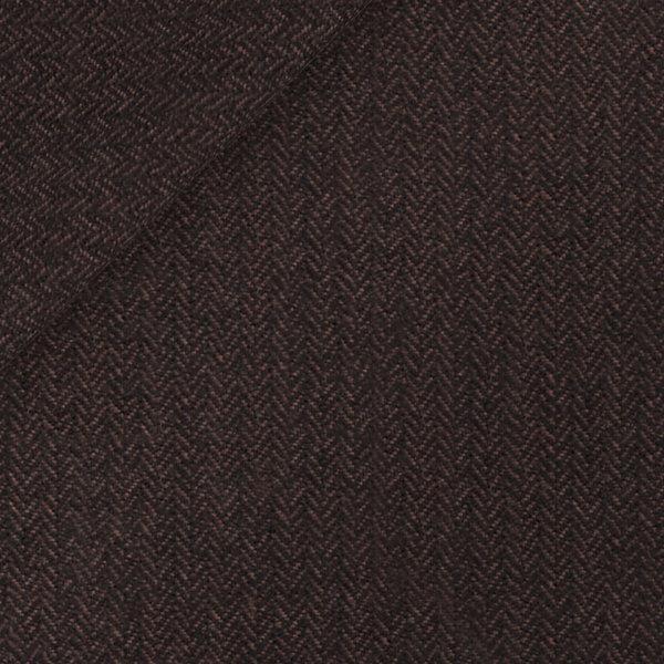 Blazer Lanificio Subalpino Fall/Winter Herringbone Brown