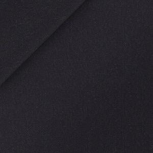 Midnight Blue Wool Tuxedo
