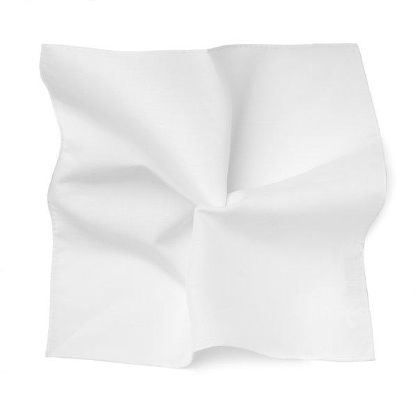 Pochette Ibieffe Four Seasons Solid White