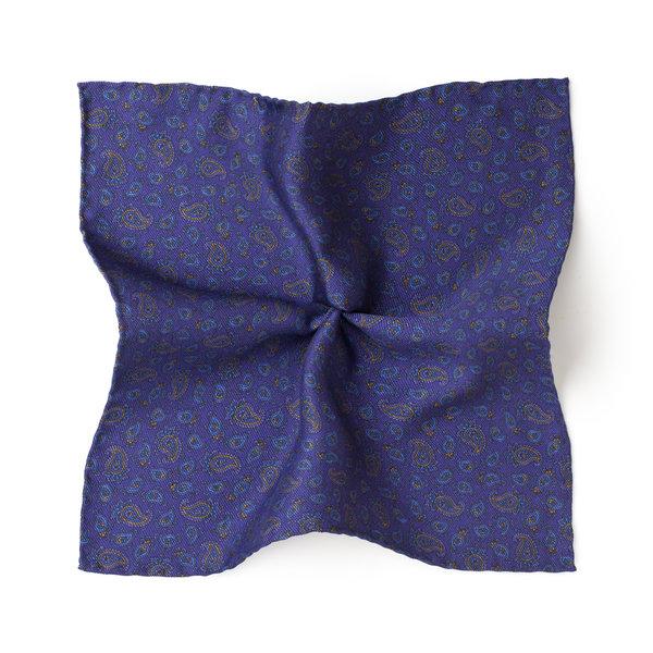 Pocket square Paolo Albizzati