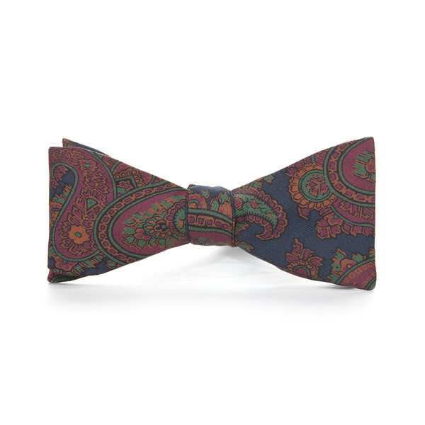 Bowtie Made in Italy