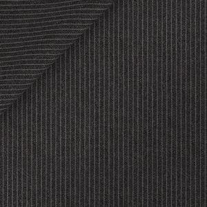 Trousers Grey Micro Stripe