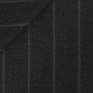 Suit Grey Double Stripe