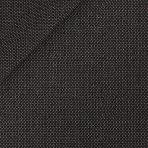 Costume Gris Anthracite Œil-de-perdrix