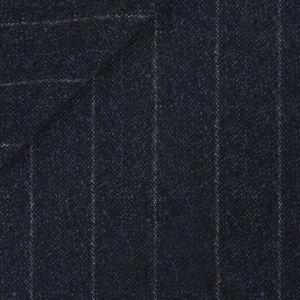 Dublin Blue Pinstripe Suit