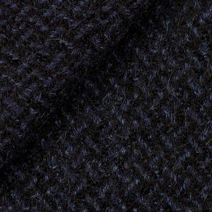 Bouclè Lama Blue Coat