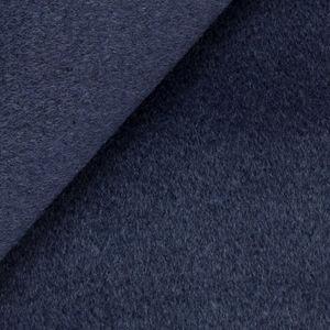 Cashgora Blue Coat