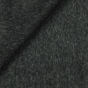 Icon Grey Wool Coat