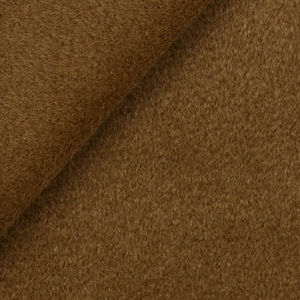 Cashgora Brown Coat