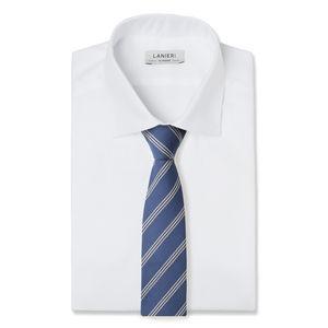 Necktie Regimental Blue