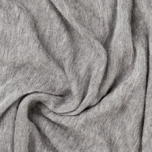 Scarf Mélange Grey
