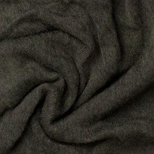 Schal Schlauchschal Melange Grün