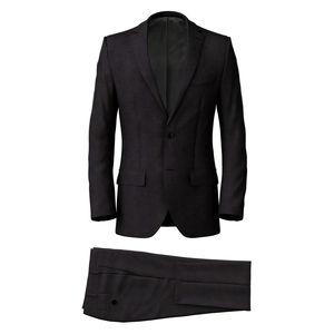 Suit Assoluto Grey Graphite