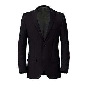Jacket Assoluto Dark Blue