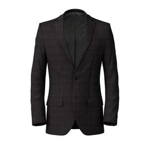 Jacket Assoluto Grey Prince of Wales