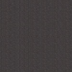 Vest Super 160's Grey Herringbone