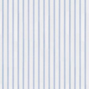 Shirt Light Blue Oxford Stripe