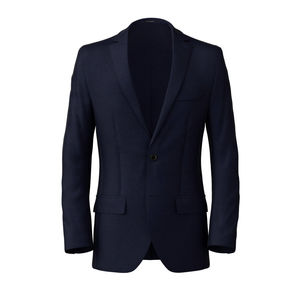 Blazer Blu Oxford