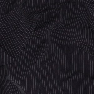Suit Blue Micro Stripe