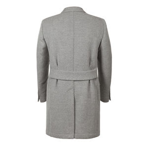 Manteau Luxury Soft Gris