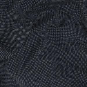 Blazer Bleu Marine Œil-de-perdrix
