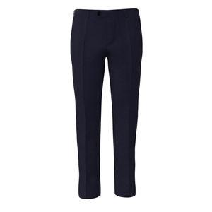 Trousers Super 160's Royal Blue