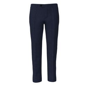 Pantalon Bleu Levant