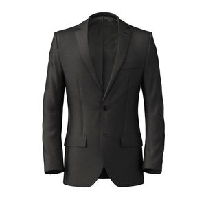 Jacket Icon Anthracite