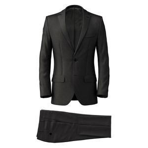 Suit Icon Anthracite