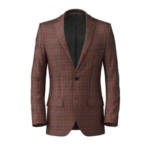 Jacket Terra Check