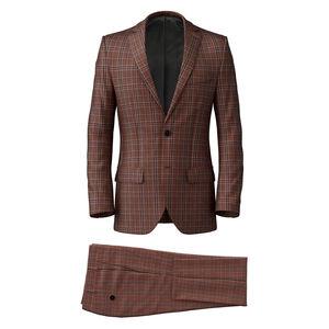 Suit Terra Check