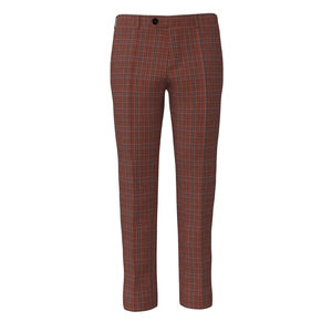 Trousers Terra Check