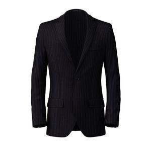 Blazer Classico Blue Stripe
