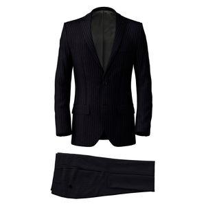 Suit Classico Blue Stripe