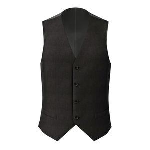 Vest Authentic Black