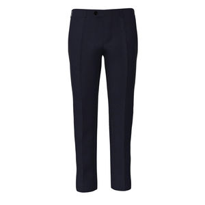 Trousers Traveller Blue Birdseye
