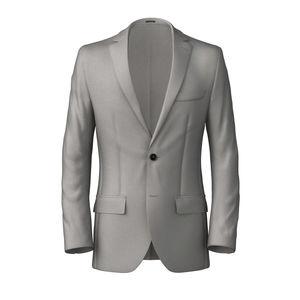 Blazer Authentic Grey