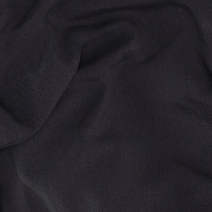Vest Midnight Blue Wool