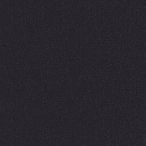 Waistcoat Midnight Blue Wool