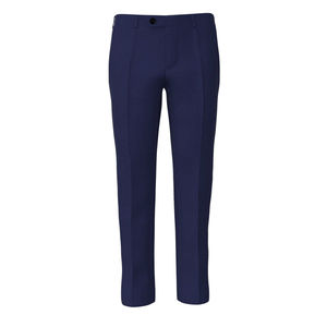 Trousers Super 160's Blue