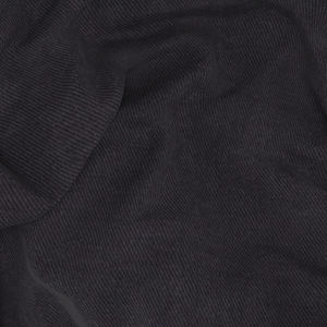 Veste Denim Bleu Marine Coton