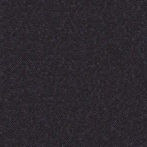 Blazer Denim Bleu Marine Mélange Coton