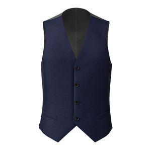 Vest Blue 150's Armaturato