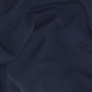 Blazer Blau 150's Strukturgewebe