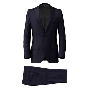 Suit Icon Midnight Blue