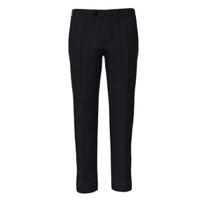 Trousers Paris Blue Prince of Wales