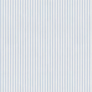Shirt Soft Light Blue Stripe